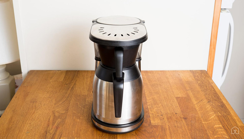 The best coffeemaker