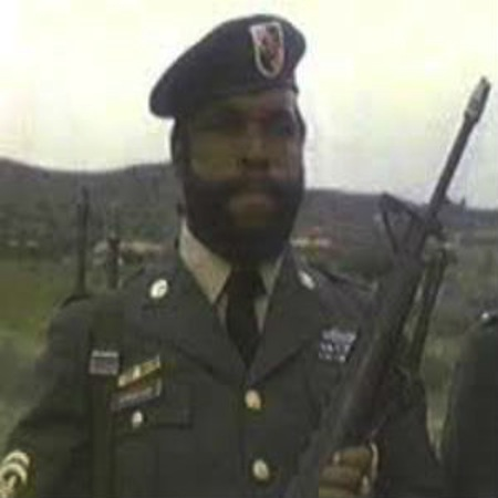 mr t facts, mr t trivia, mr t army military police corps