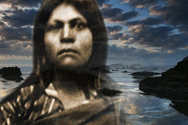 things that will make you feel less lonely, juana maria, lone woman of san nicolas island