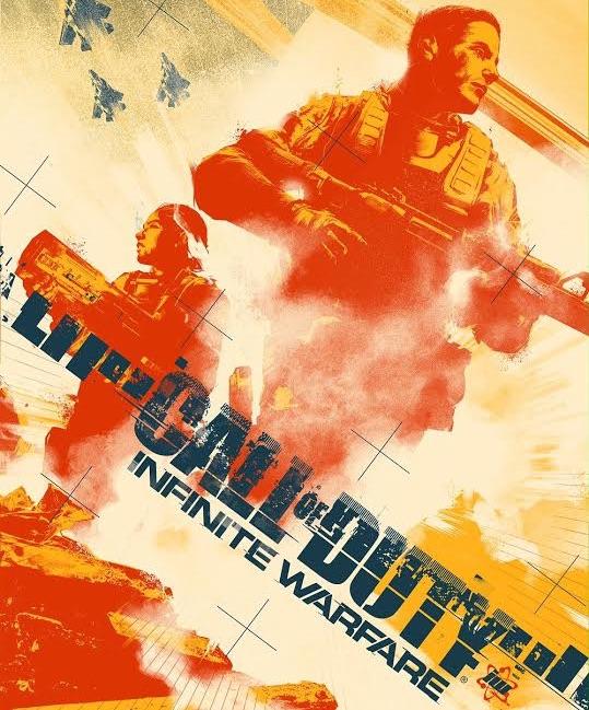 Amazon entregará  'Call of Duty: Infinite Warfare' a medianoche a sus clientes Premium