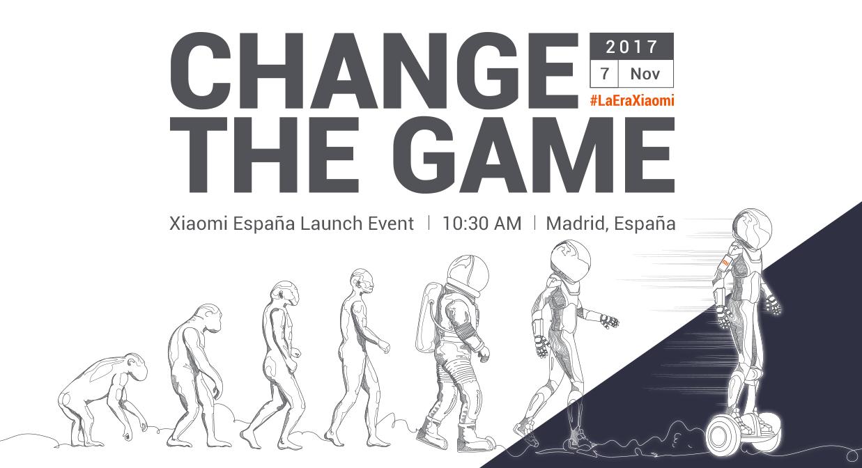 Xiaomi startet Europaoffensive in Spanien