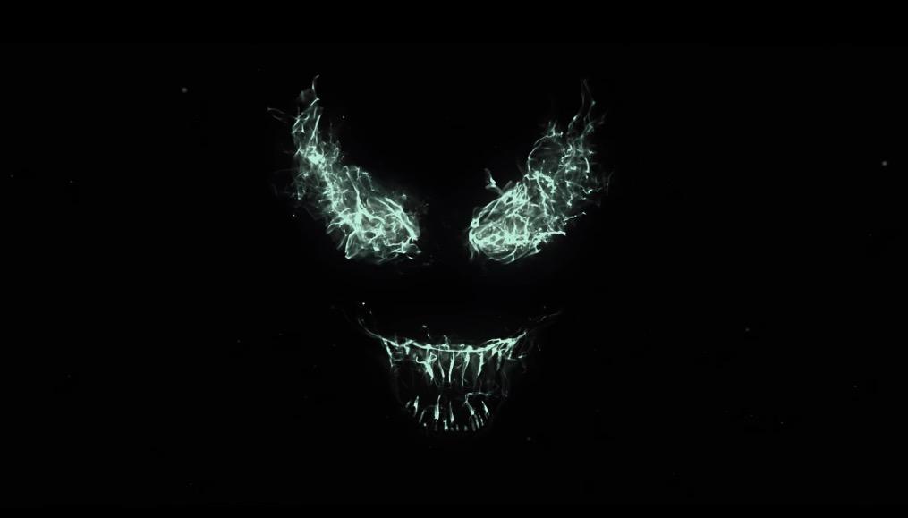 ¿Aún no lo viste? 'Venom' ya tiene su primer teaser-tráiler y no podría ser más prometedor