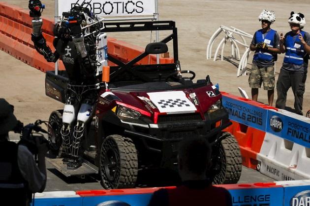 トヨタがGoogle傘下のロボット企業を買収?