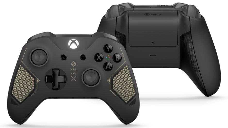 Xbox One tiene nuevo mando con el que enamorarte
