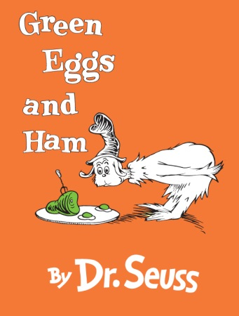 Netflix and Ellen DeGeneres are making a 'Green Eggs and Ham' TV show