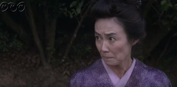 『あさが来た』意地悪姑・萬田久子のあるモノマネが上手すぎると話題に 「朝からワロタww」「さすが大女優」