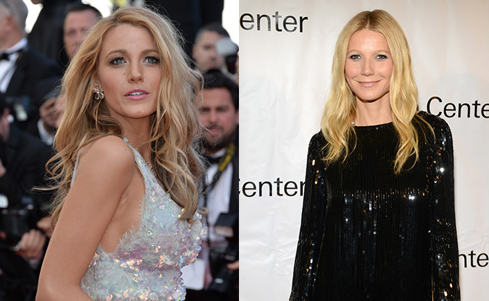 gwyneth paltrow verse blake lively