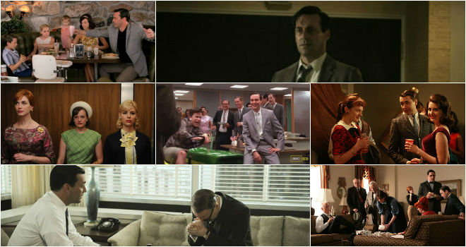 best mad men episodes
