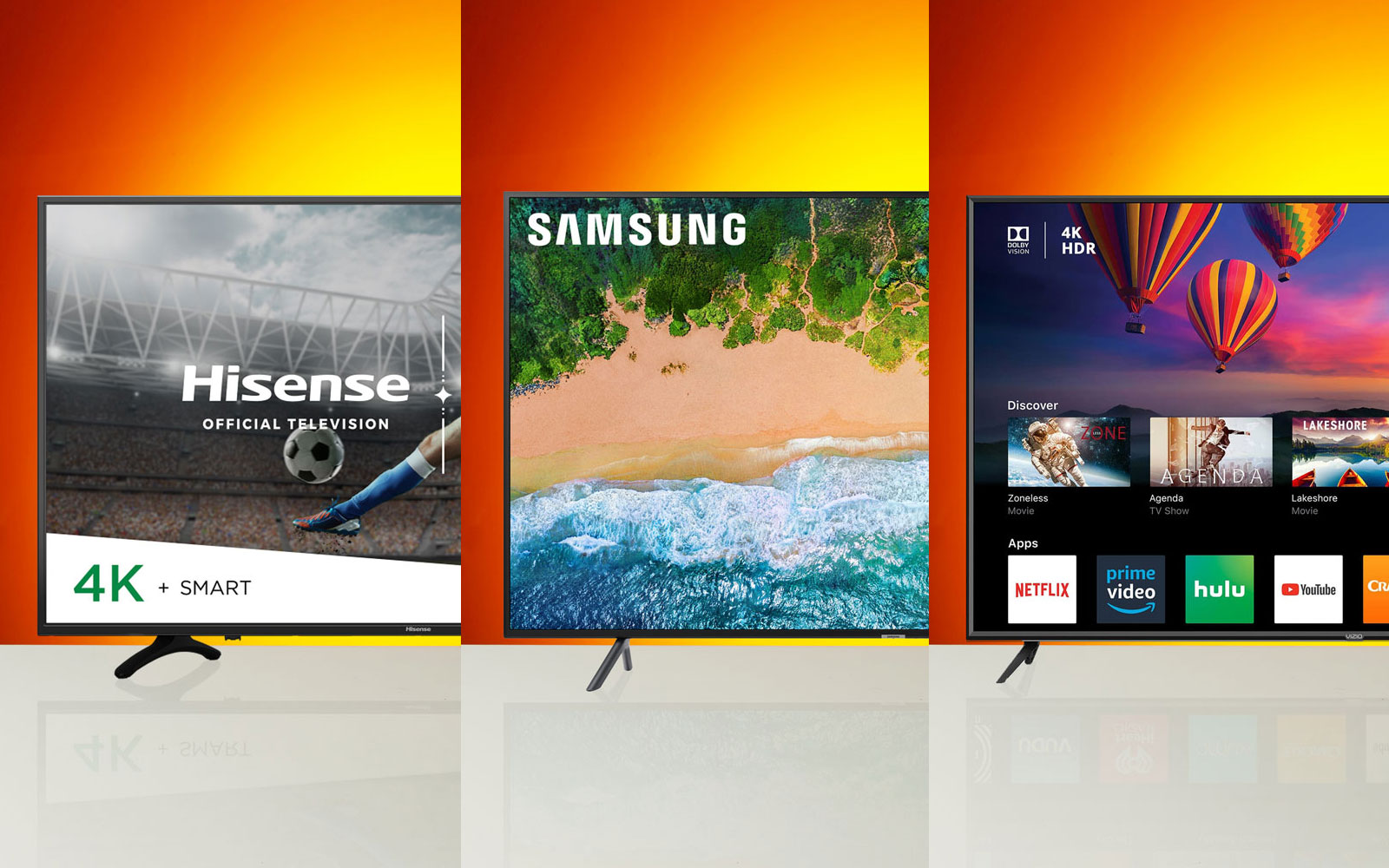 photo image The best TVs for dorm rooms