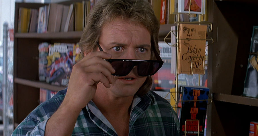 THEY LIVE JOHN CARPENTER 1988