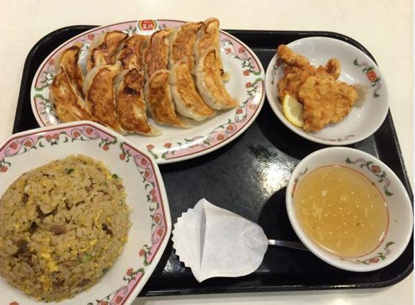 社畜の激戦区「餃子の王将」道玄坂店 「他店より料理に自信あり」大人気メニューとは?