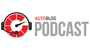 Autoblog Podcast