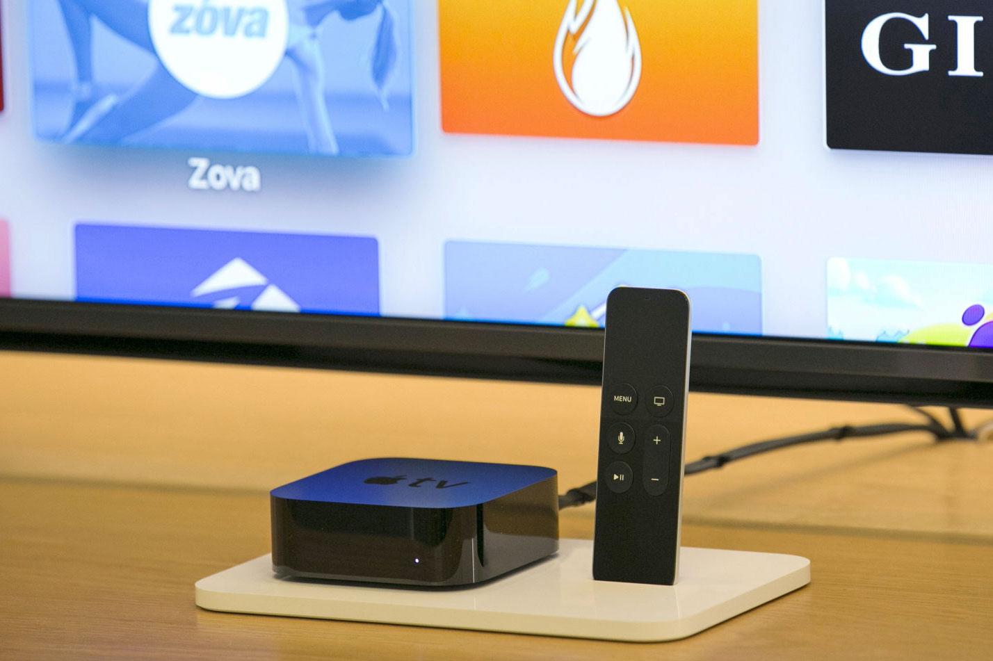Las películas 4K del Apple TV podrían costar más de 20 dólares por culpa de los estudios de cine