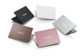 第8世代CPU搭載VAIO S13レビュー。独自チューンで高速化され第7世代モデル所持者は涙目