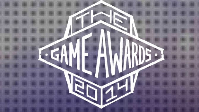 The Game Awards is premiering tomorrow!