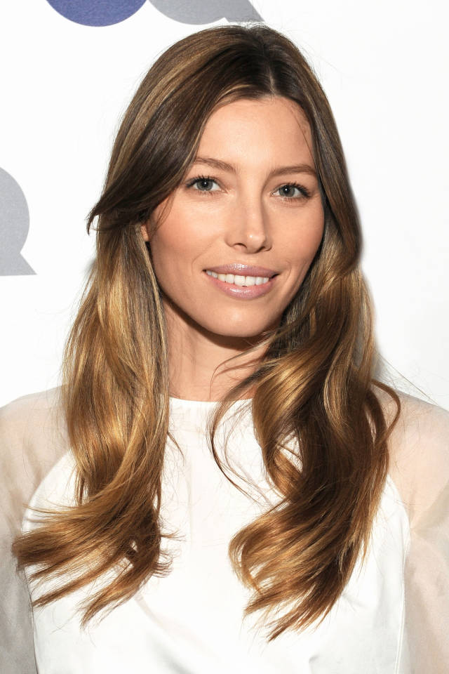 The prettiest hair colors for fall