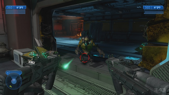 Which Halo game has the best multiplayer mode?