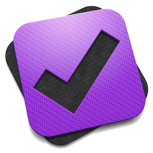 OmniFocus 2 App Icon
