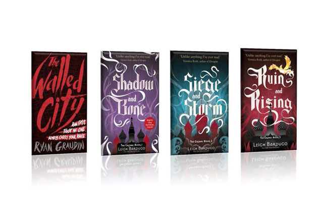 WIN a fantastic teen book bundle!