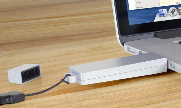 Envoy Pro mini: USB-Stick mit 480 GB für schlappe 287 Dollar