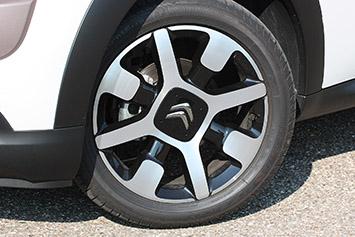 2015 Citroën C4 Cactus