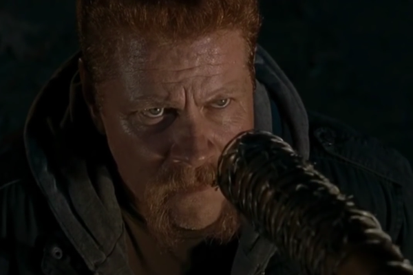 reasons negan killed abraham not glenn or daryl on the walking dead, negan killed abraham, abraham ford, the walking dead