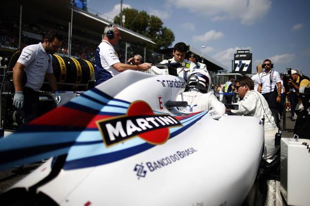 欧州の団体が、F1における酒類メーカーのスポンサーシップ禁止を要求