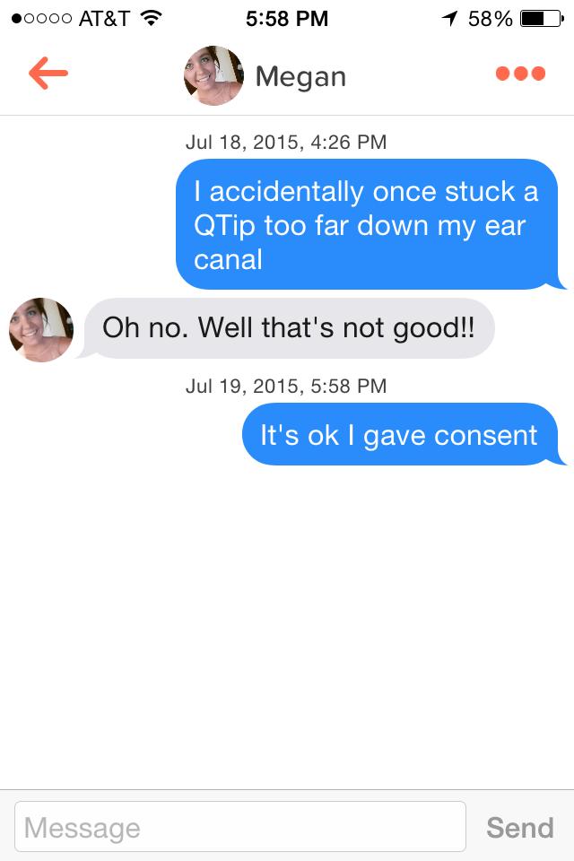 Funny, Tinder Troll