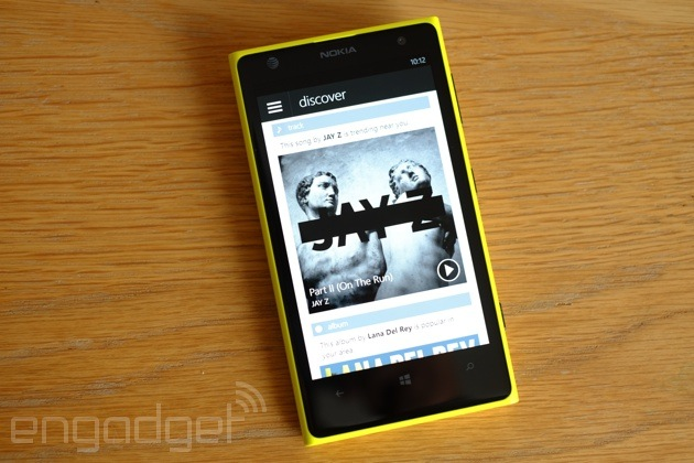 Spotify finally adds Android and iOS staples to its Windows Phone app