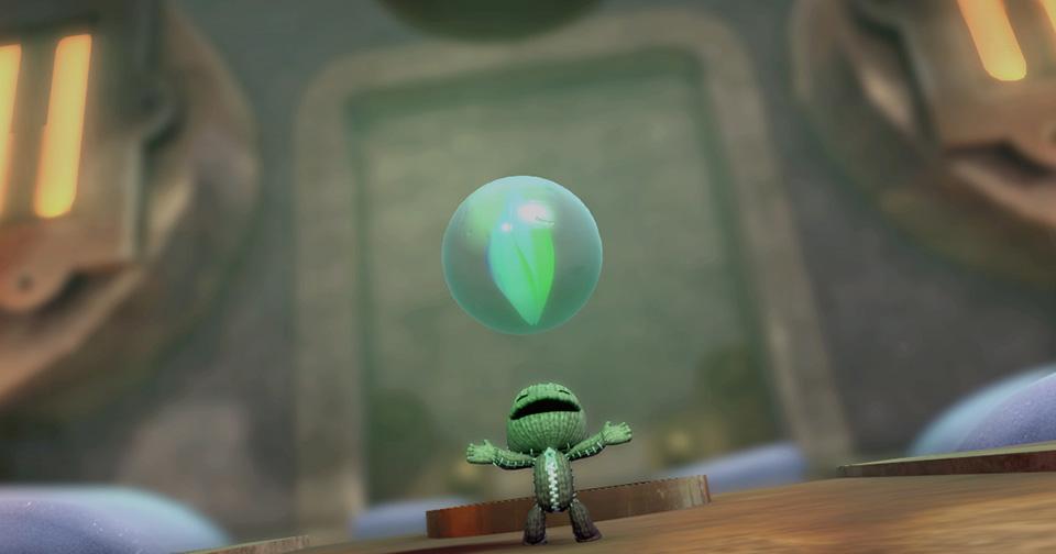 'LittleBigPlanet 3': The Joystiq Review