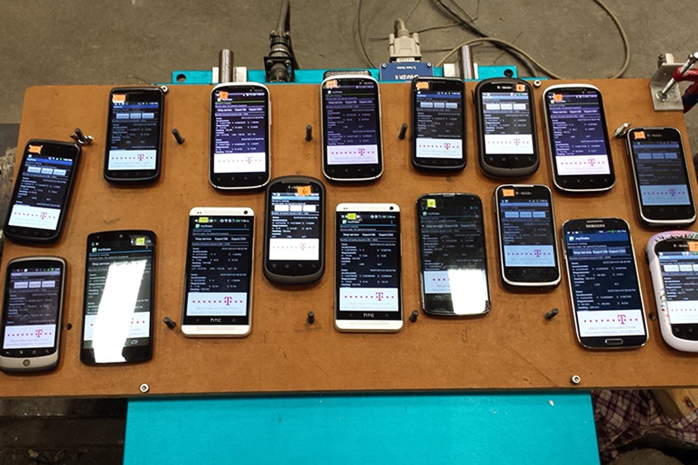 MyShake transforma tu terminal Android en un detector sísmico