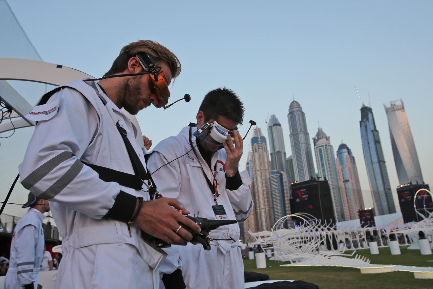 Dubai will host the World Future Sports Games in 2017