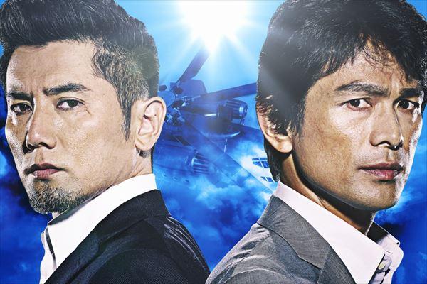 江口洋介と本木雅弘コンビがヘリジャック&原発テロと闘う!映画『天空の蜂』【動画】