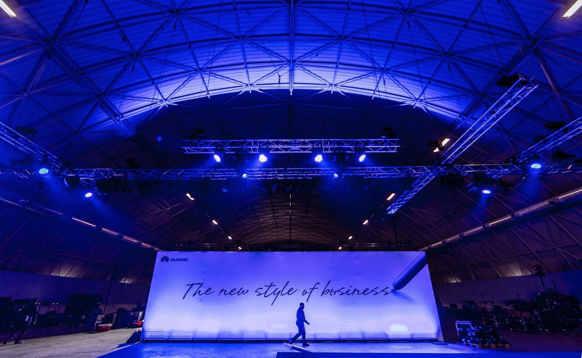 Sigue en directo el evento de Huawei en el MWC 2016