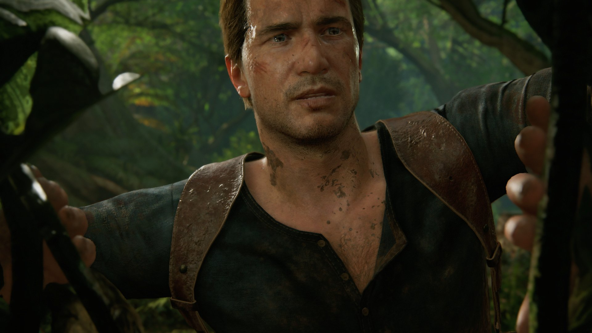 'Uncharted 4: A Thief's End' gets a beautiful story trailer