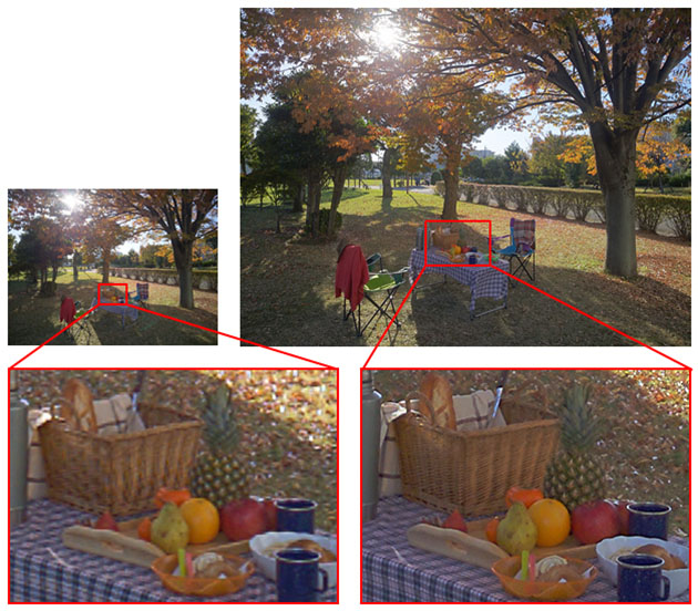 Sony's new sensor could bring DSLR-like autofocus to phones