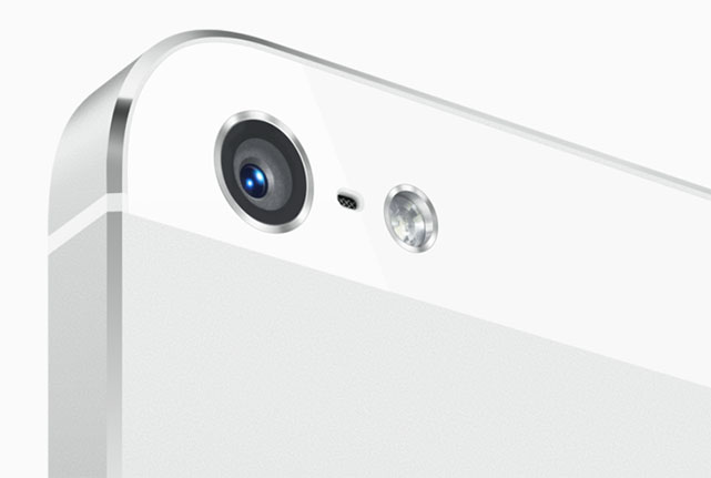 iPhone 5 is the top Flickr camera in 2014