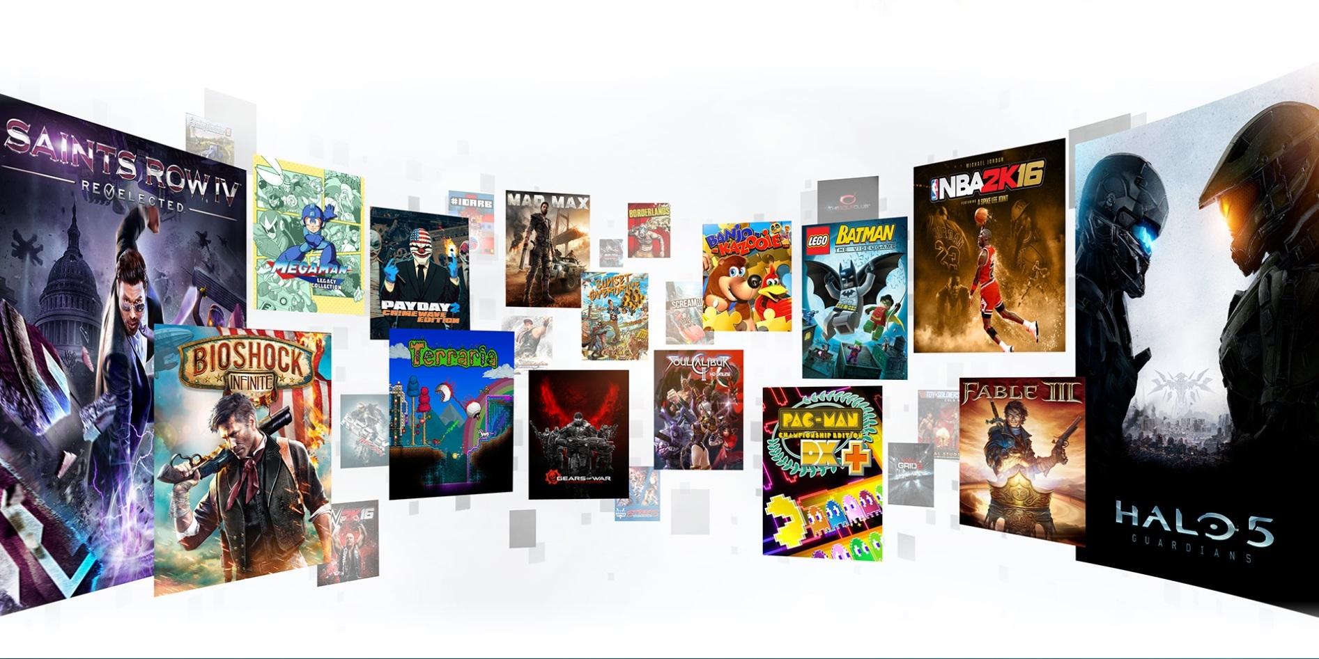 El Netflix de Xbox ya está disponible para todos