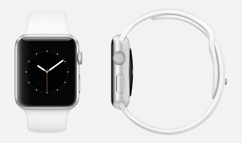 Mixyourwatch: Die persönliche Apple Watch schon mal vordesignen