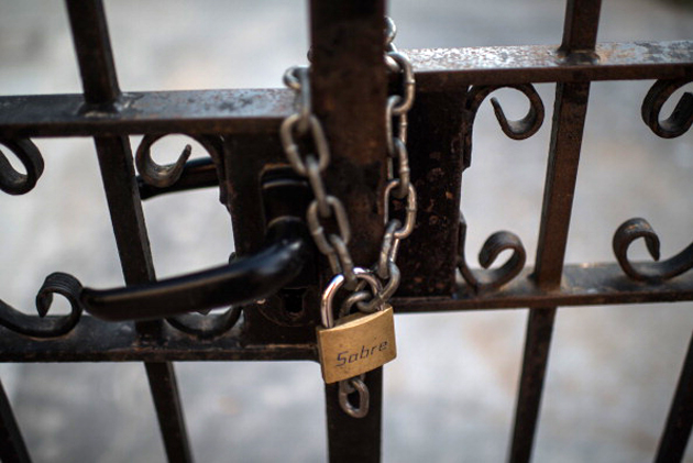 Tech companies want you to have free web encryption