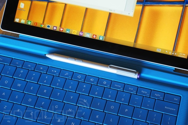 Surface Pro 3 review: Has Microsoft finally made a tablet to replace your laptop?