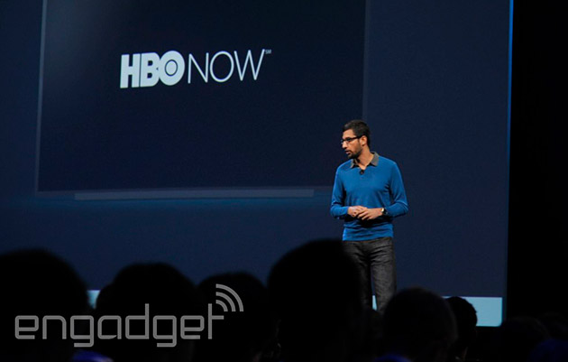 HBO Now is coming to Android and Chromecast