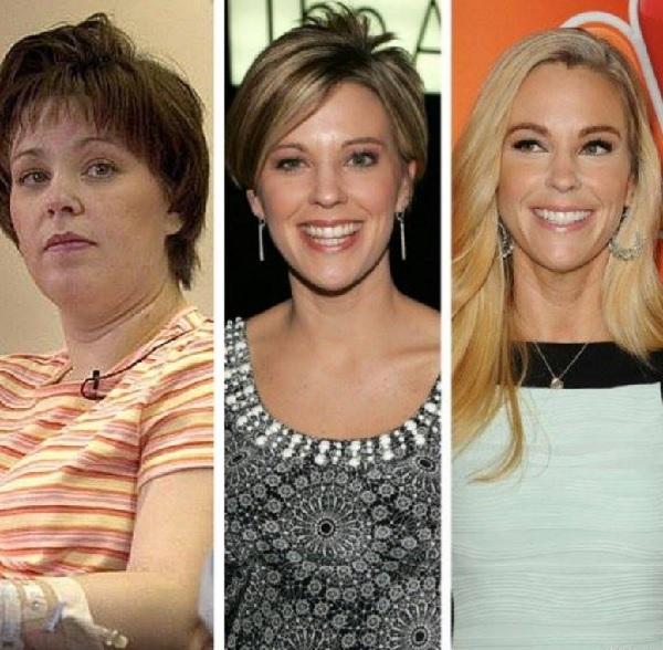 リアリティ番組で有名になったケイト・ゴスリン、番組開始前と比べ見た目が別人のようだと話題に