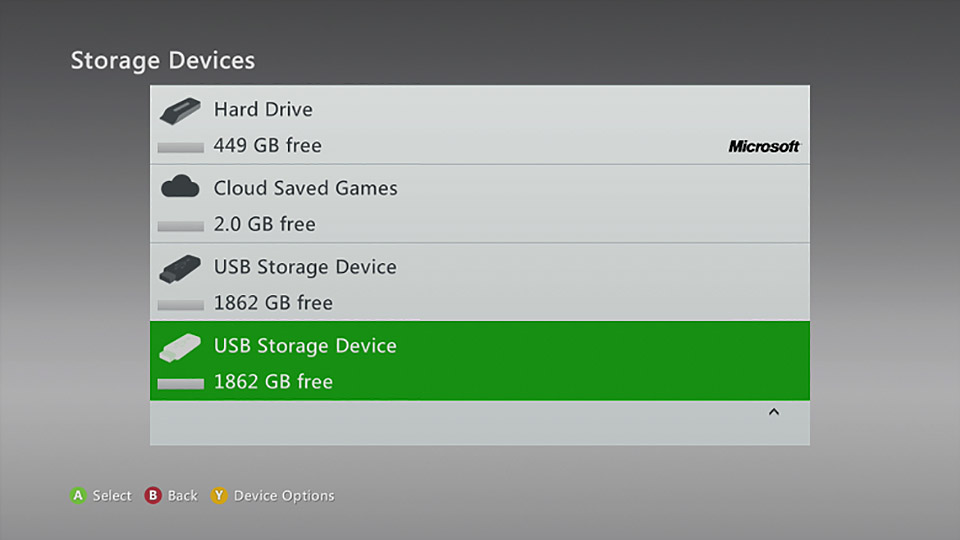 Xbox 360 cloud saves prep you for Xbox One backwards compatibility
