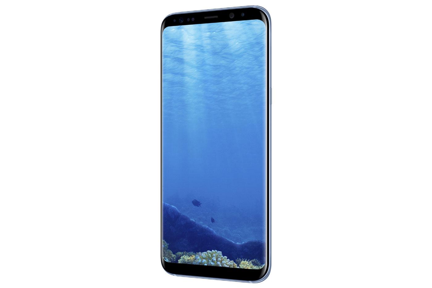 Schnäppchen des Tages: Galaxy S8+ für nur 629 Euro