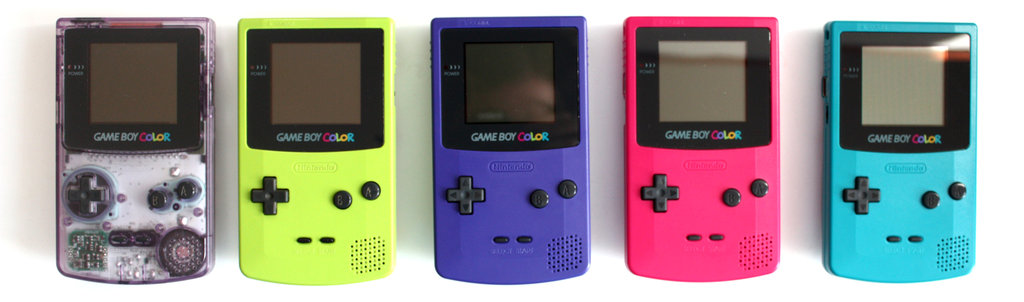 The 10 Best Game Boy Color Games