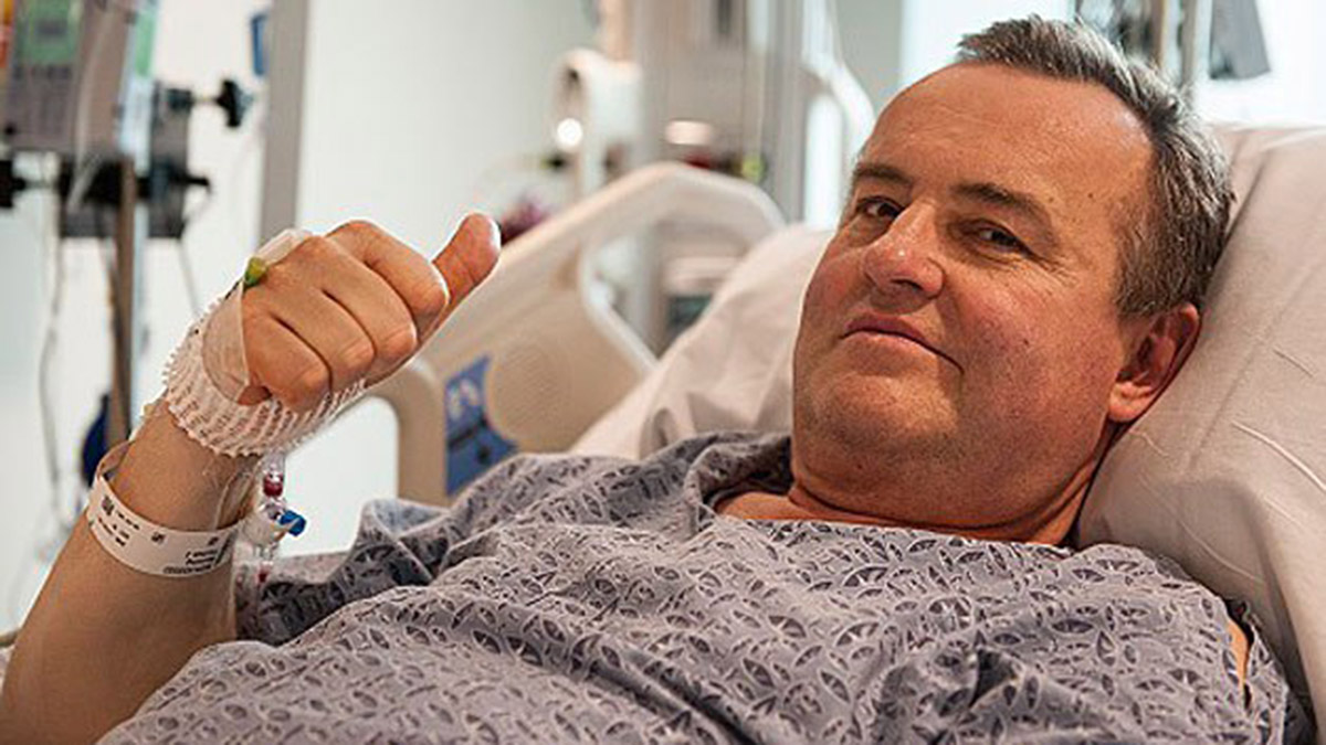 Doctors perform first penis transplant in the US