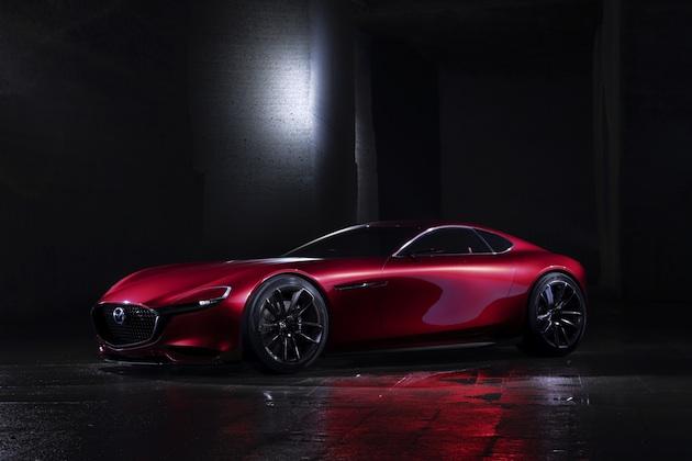 【論説】マツダとトヨタの提携から夢に描く、ロータリー・ハイブリッドのスポーツカー
