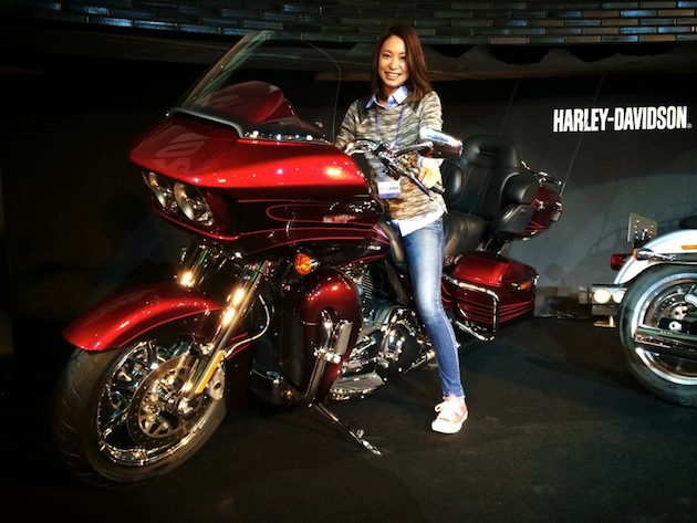 Harley-davidson 2015 NEW Models
