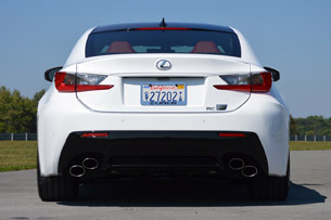 2015 Autoblog Review of the stunning Lexus RC Lead2-2015-lexus-fc-f-fd
